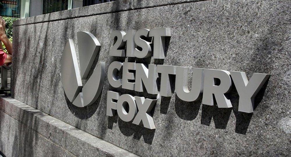 二十一世紀福克斯公司同意考慮以650億美元向美康卡斯特集團出售資產的建議