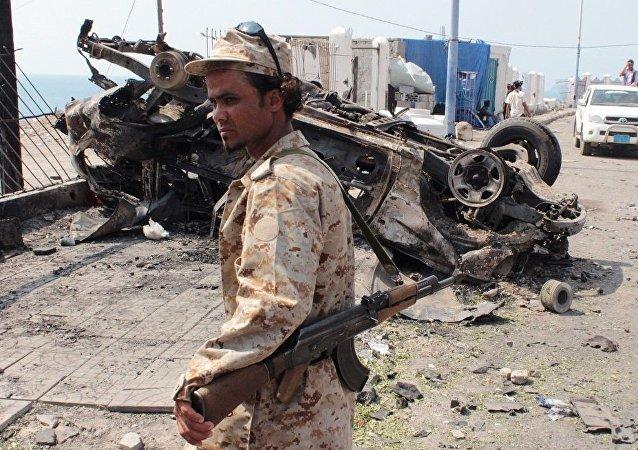 也門(圖片資料)
