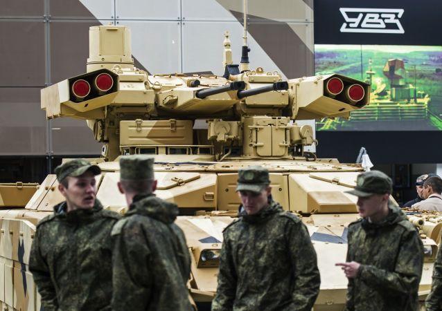 BMPT-72「終結者」