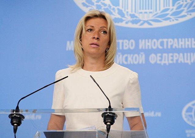 俄外交部:俄方願與英國共同調查斯克里帕利案