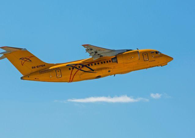 俄「薩拉托夫航空公司」乘客已退2.9萬余張機票
