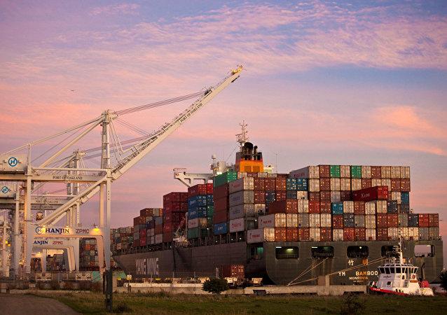 中美貿易戰或重創全球經濟