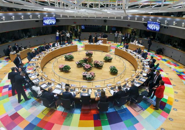 歐州理事會