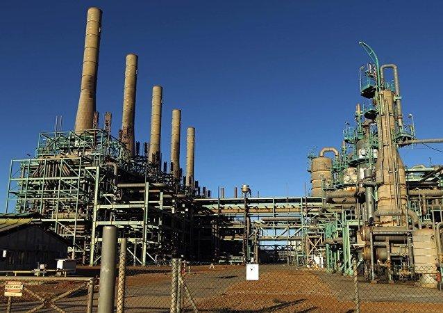 俄方協助達成恢復利比亞石油生產協議