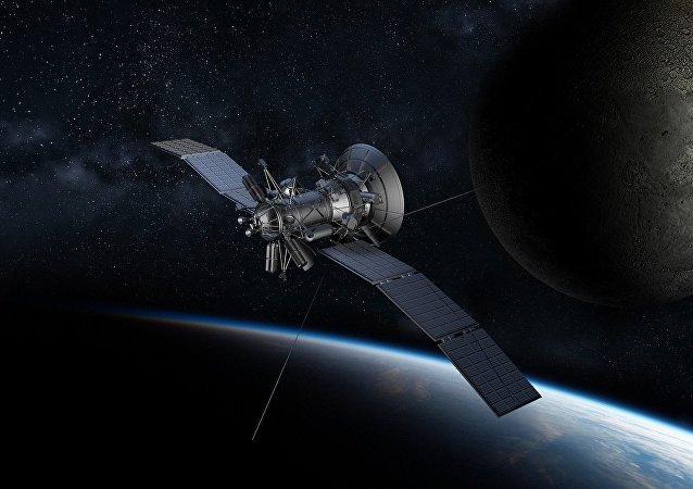 消息人士:中國向俄提議共建衛星互聯網星座