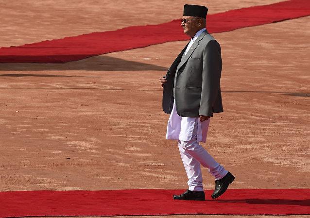 專家:中印關係轉暖讓尼泊爾從中受益