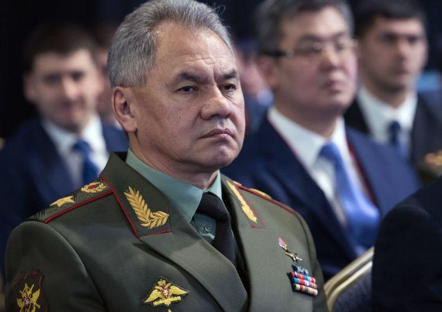 俄部長:俄沒有在比鄰北約國家邊境一線增加駐軍