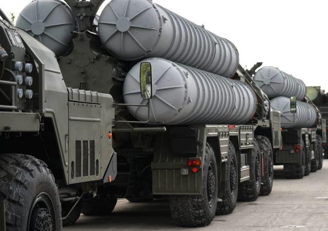 專家:美為避免失去土軍火市場就安卡拉採購S-400做出妥協