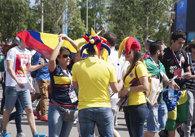 俄羅斯世界杯小組賽現場觀賽人數共計將近220萬