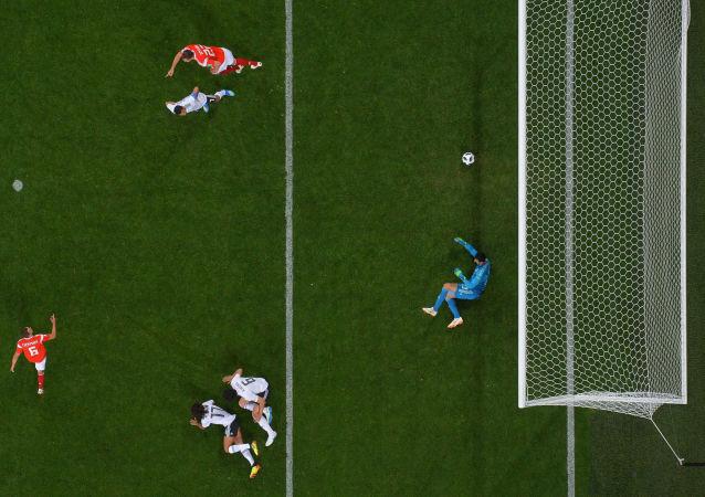 俄世界杯「假票門」至少造成兩家中國公司蒙受損失