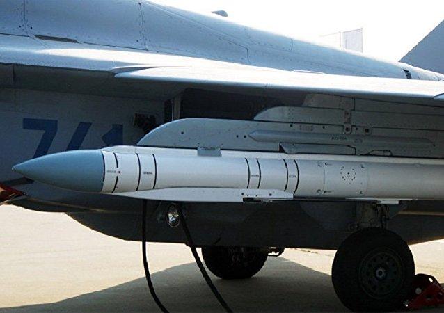 空中「雷鳴」:新型俄羅斯制導航空彈有何用途?