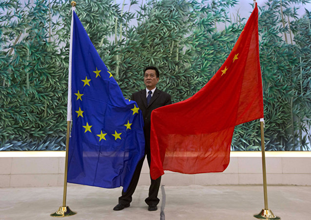歐盟建立外國投資的審查機制將對中國投資者造成打擊