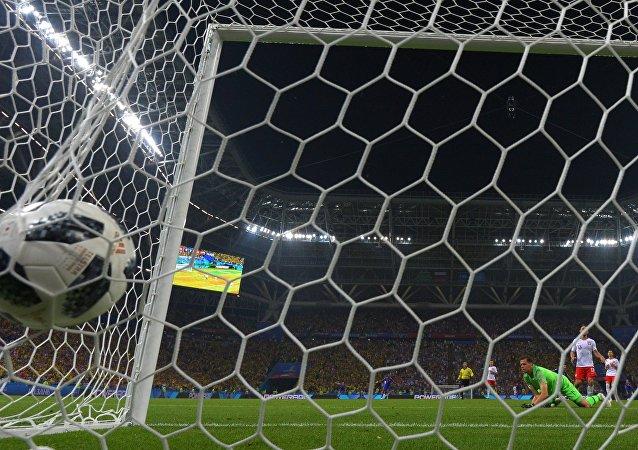 波蘭大比分輸給哥倫比亞 晉級16強希望泯滅