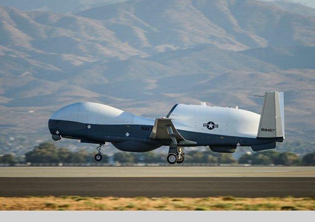 澳大利亞政府宣佈採購價值為51億美元的美國無人機