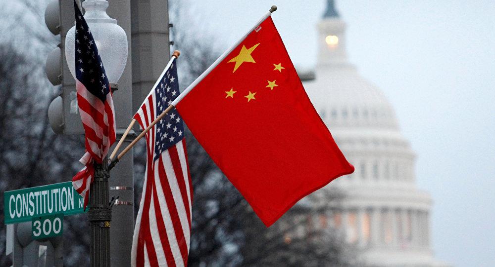 專家:中美貿易戰將重創全球經濟