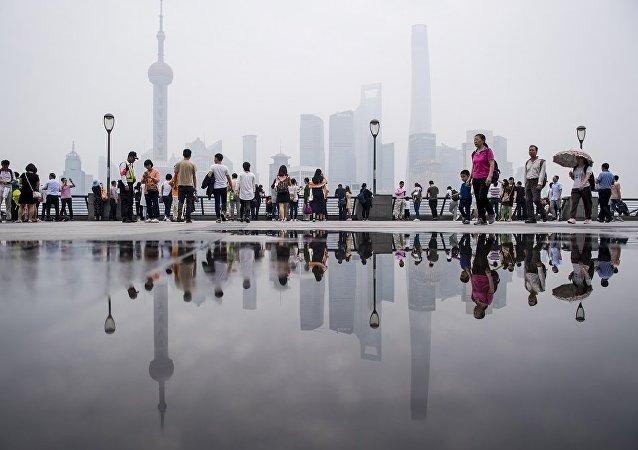 俄出口中心駐上海代表處將於11月正式開業