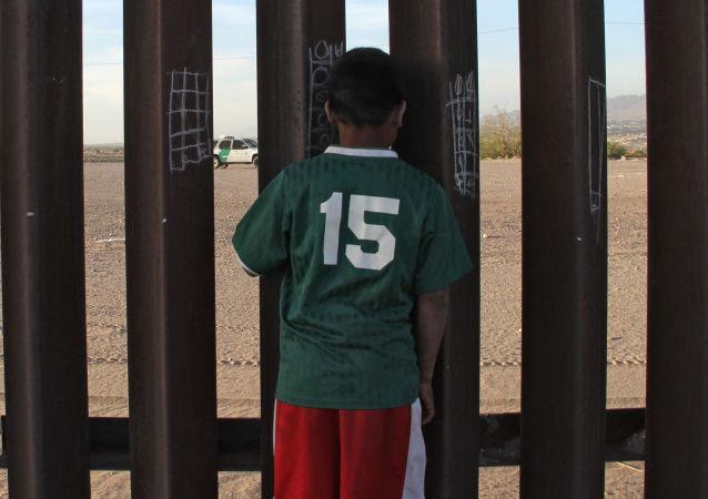 媒體:美國從秘密線人處獲取有關「移民大篷車隊」的情報