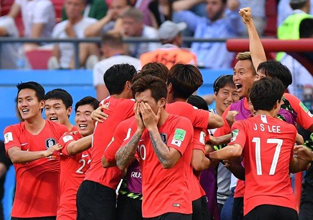 韓國孫興慜第三次當選亞洲最佳海外球員