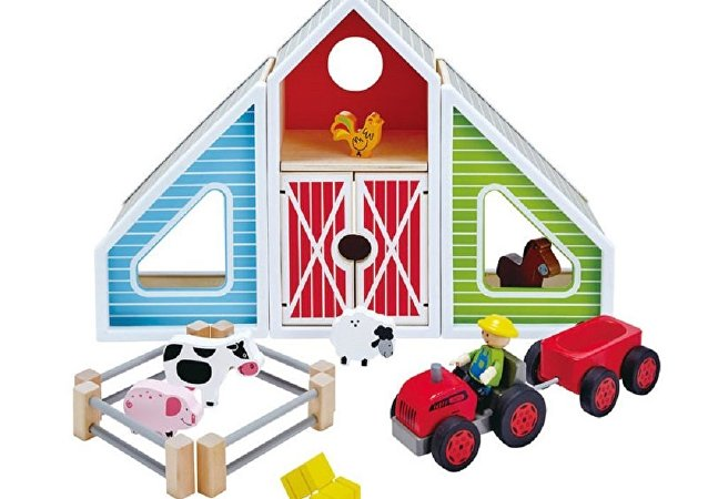 中國公司擬在俄生產木制玩具