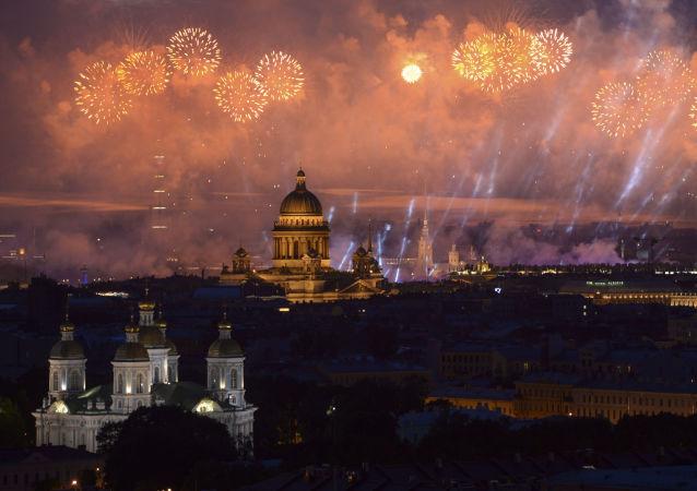 俄旅遊署署長:俄羅斯國內旅遊復蘇速度躋身G20國家前三