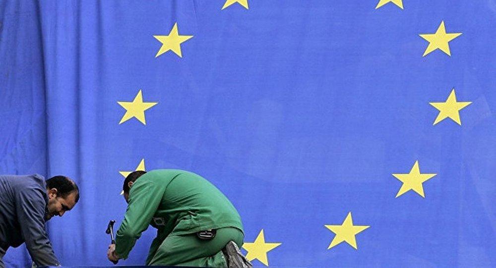 消息人士:歐盟領導人承諾向非洲信託基金增撥5億歐元