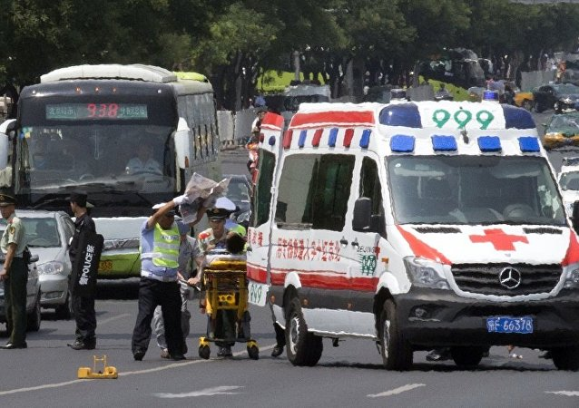 福建發生牽引車交通事故 致9人死亡