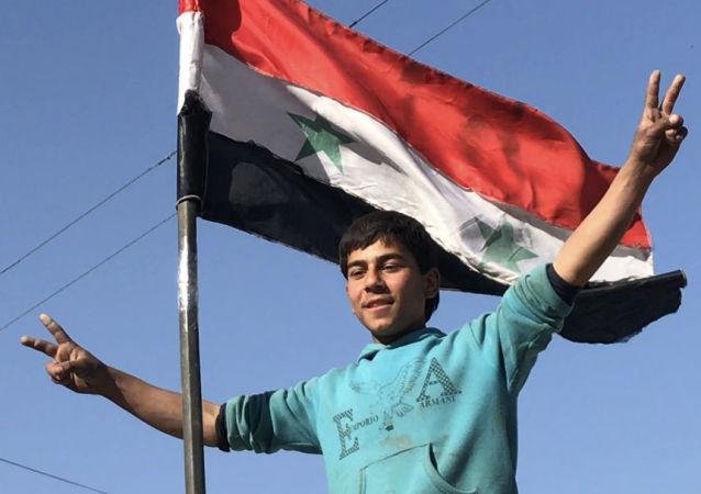 敘利亞正準備啓動電子支付項目
