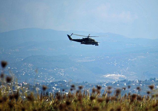 敘利亞赫梅米姆空軍基地