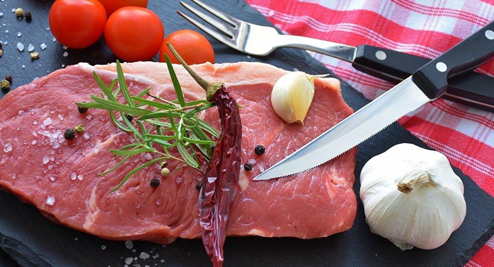 學者們稱97%的人烹制肉類時洗手方式不正確