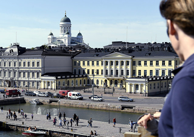 俄美峰會當日赫爾辛基將舉行13次集會活動