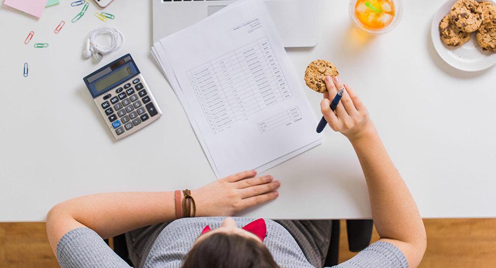 專家:女性工作狂患糖尿病風險高