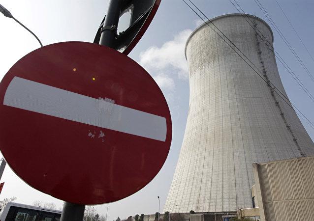比利時一核反應堆發現結構缺陷