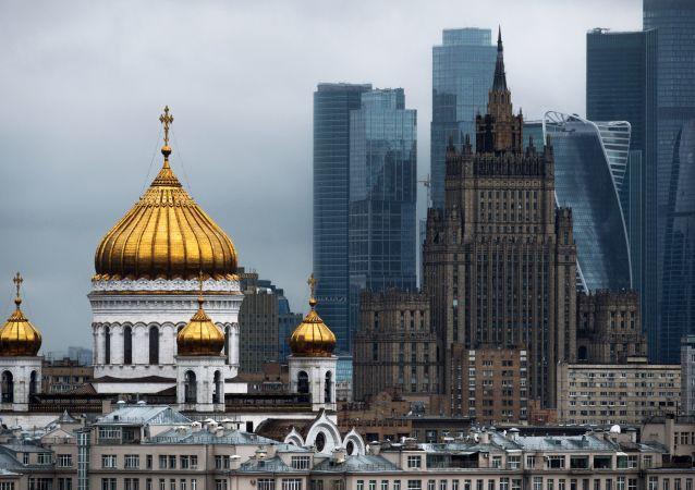 俄外交部:俄對歐盟峰會沒有承認移民危機由北約行動導致一事感到遺憾