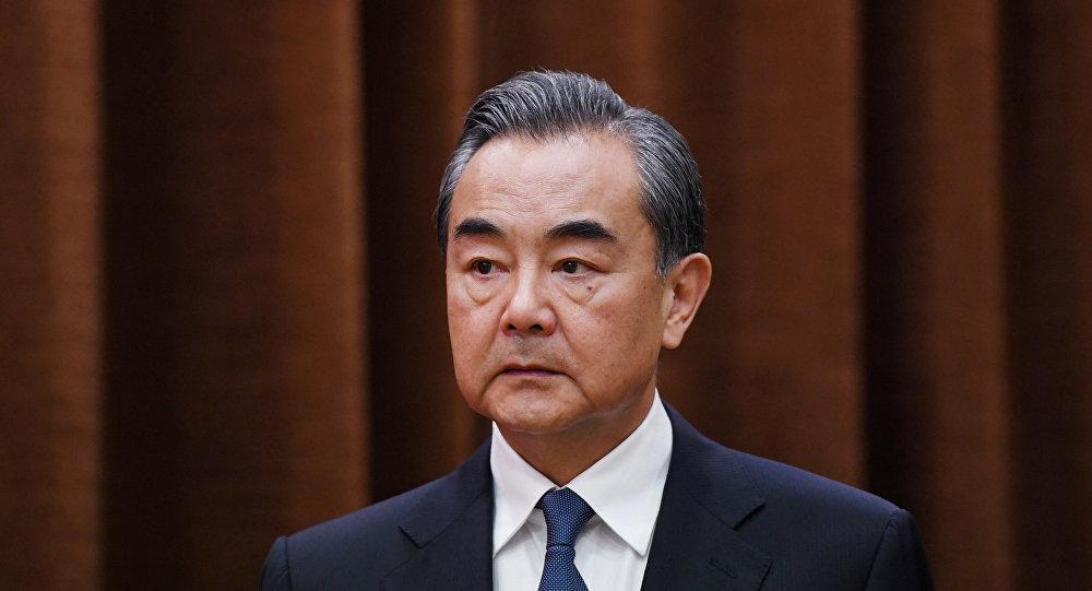 中國外交部:王毅將於9月7日至9日訪問巴基斯坦