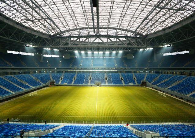 中國球迷因非法靠近世界杯球場VIP包廂被罰款