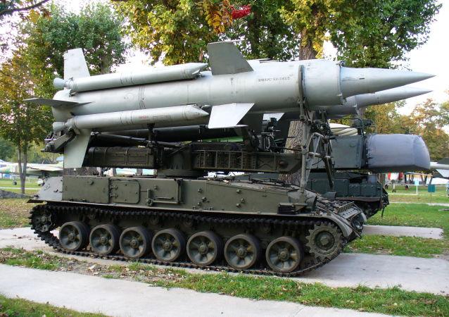 烏克蘭預備役部隊將軍:國家防空局勢令人沮喪