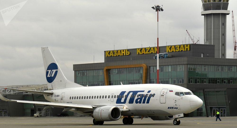 喀山國際機場