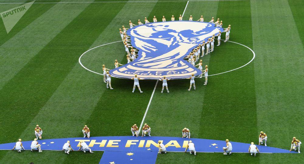 英國體育分析師稱2018世界杯史上最佳