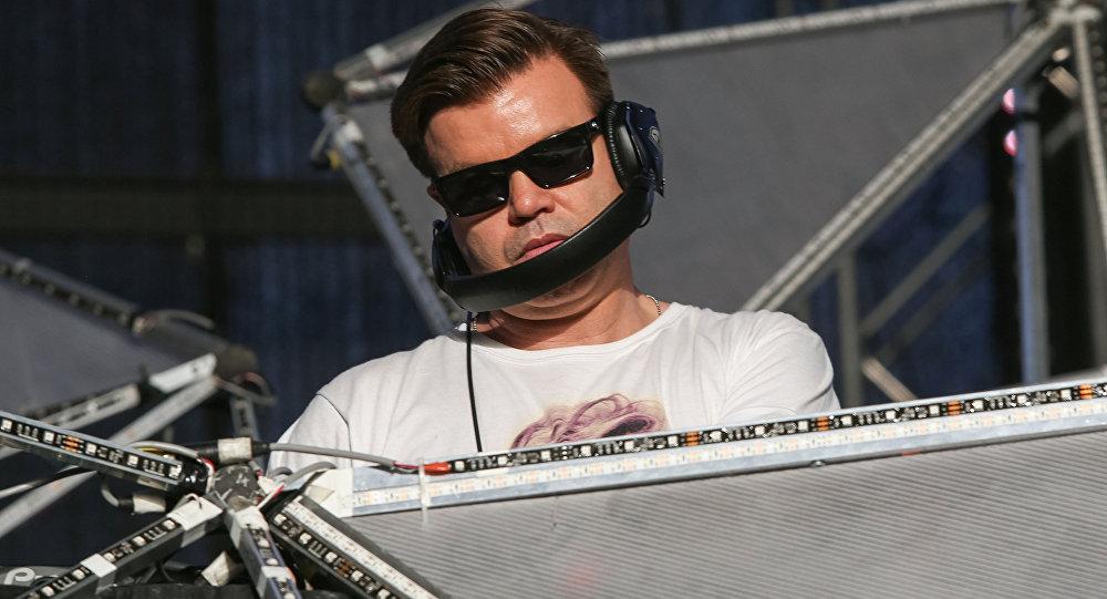 俄羅斯世界杯太棒了!:英國DJ製作人談世界杯和西方媒體的謊言