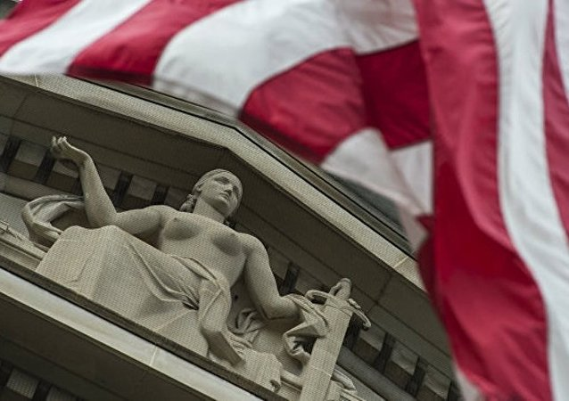 美國司法部駁斥巴爾可能辭職的傳言