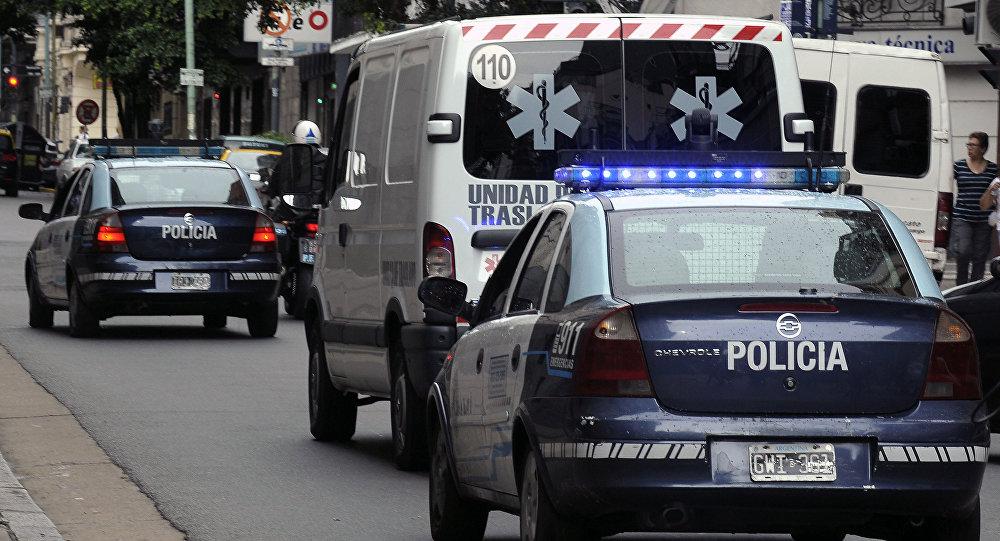 尼加拉瓜一輛搭載人員的卡車發生翻車事故:16人死亡、25人受傷