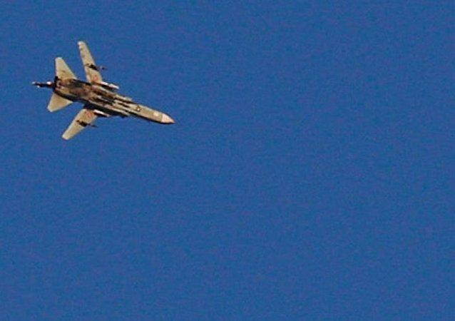以外交官:以軍多次嘗試聯繫被擊落的敘軍機未果