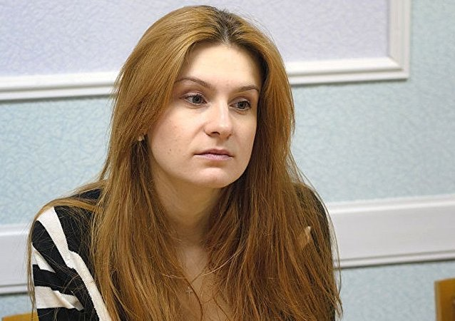 俄羅斯公民布京娜