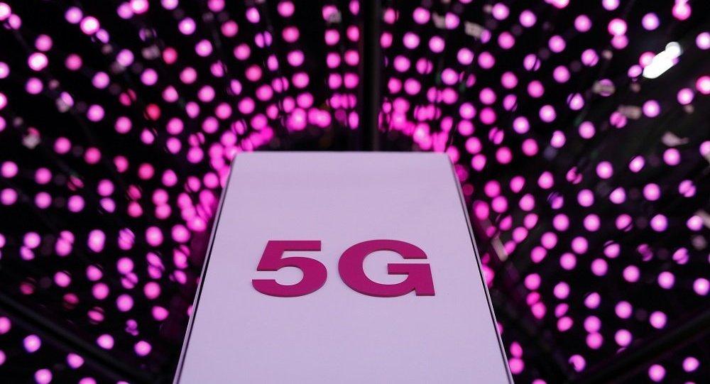 中國工信部長:80%的5G將用於物和物之間的通信