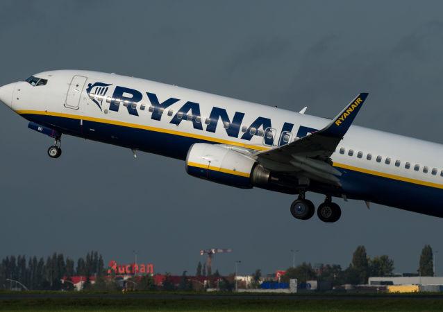 瑞安航空因7月25日至26日的罷工將取消西班牙至少400次航班