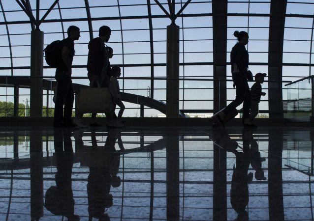 莫斯科多莫傑多沃機場遭威脅 勒索者稱要破壞導航系統