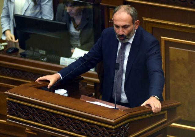 亞美尼亞總理:該國不會謀求加入北約