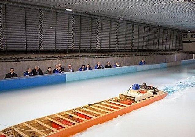 「領導者」號破冰船將在遠東「紅星」造船廠建造