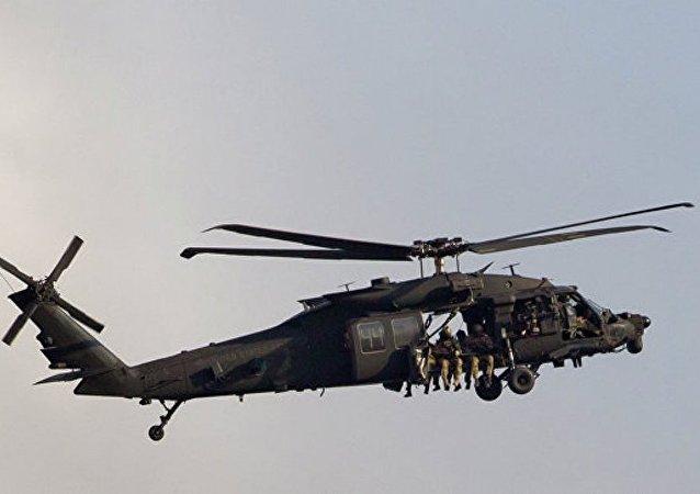媒體:美主導國際聯盟將數名IS武裝分子撤出敘利亞哈塞克省