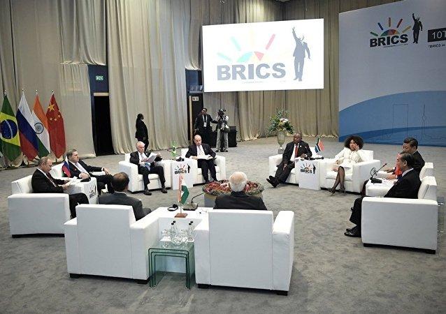 俄計劃擴大對非洲國家在能源發展領域的援助
